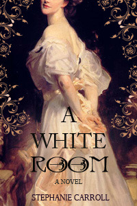 A White Room by Stephanie Carroll