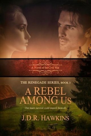 a-rebel-among-us
