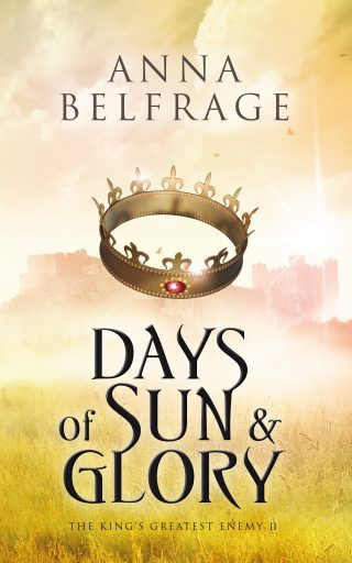Days of Sun & Glory Anna Belfrage