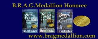 Indie B.R.A.G. July 2015 (1) Helen Hollick Sea Witch