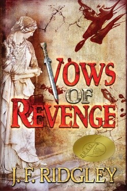 Judys vow and revenge book