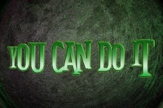 Judys you can do it pic