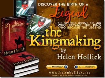 Kingmaking with Helen