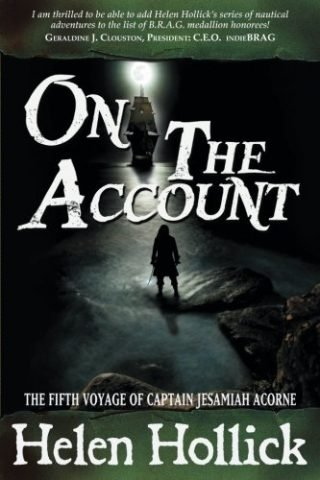 On the account by Helen Hollick