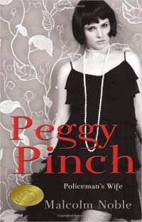 Peggy pinch