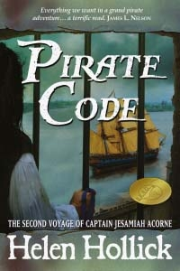 Pirate Code BRAG