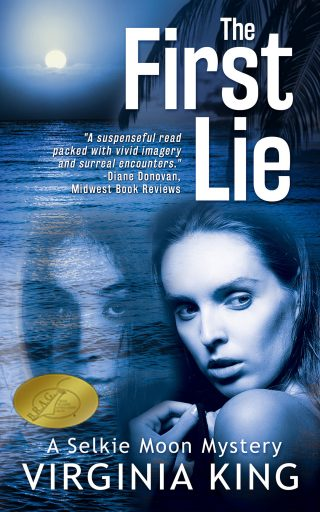 The First Lie with Medallion