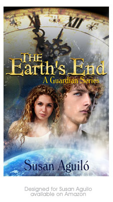 The earths End BookCoverDesign-5
