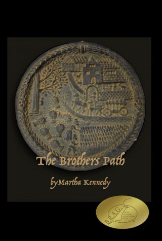 Cover of The Brothers Path