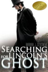 SEARCHING FOR LINCOLNS GHOST