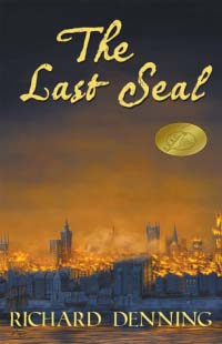 THE LAST SEAL