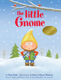 THE LITTLE GNOME