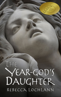 THE YEAR GODS-DAUGHTER