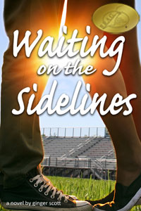 WAITING ON THE SIDELINES