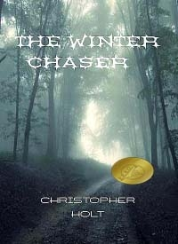 the winter chaser Christopher Holt